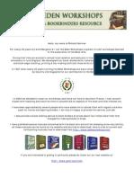 Uvezivanje knjiga_Bookclasps