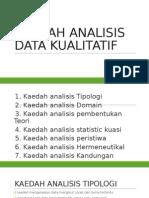 KAEDAH ANALISIS DATA KUALITATIF.pptx