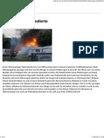 Nürtinger Zeitung_ Wohnwagen Explodierte