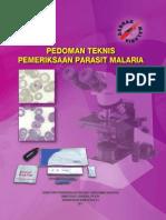 Buku Parasit Malaria