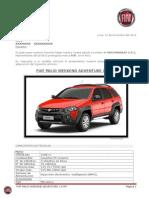 Fiat - Palio Adventure Mt Full - Cotizador