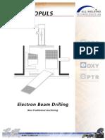 Electron Beam Drilling-ebopulse