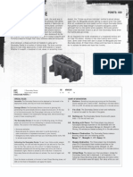 Chaos Space Marines Datasheet - Doomsday