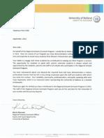 letter - rsof