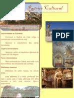 Roteiro Cultural - Coimbra