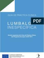 Guia Lumbalgia