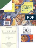 Deliciosas Recetas de Carne Picada (Anne Wilson)