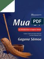 Gagana Samoa Full