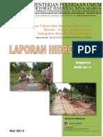 5. Laporan Hidrologi Nakias Kaliki.pdf