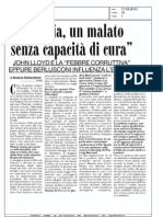 Italy Today_Il Fatto