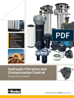 Parker Filtration Catalogue