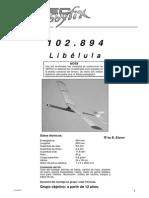 libélula - 102894bm