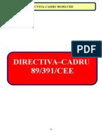 2. Directiva Cadru Folii.-lectori