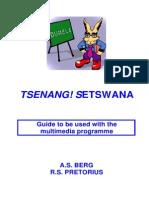 Tse Nang Guide