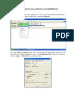 Configuração Do Endereço IP e Subrede-By Thiago Mendes