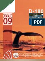 Isla Viveros - Newsletter April 2009- andre beladina - panama