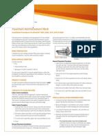 manual de instalación GlasGrid