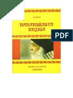 Osho Narandžasta Knjiga