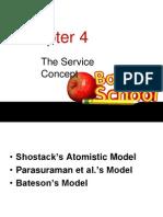 service management concept