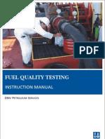DNV DNPS FQT Instruction Manual 1