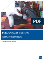 DNV DNPS FQT Instruction Manual 1