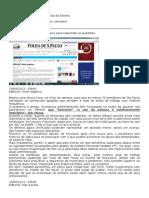 Editorial e Variação Linguística