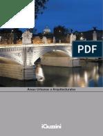 Áreas Urbanas y Arquitecturales - iGuzzini - Español
