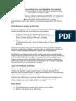 Κριτήρια αξιολόγησης και ωδική θεωρία