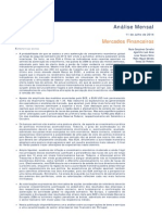 BPI Análise Mercados Financeiros Jul.2014