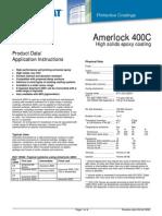 Amerlock 400C