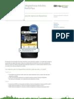Saque Partido a Los Dispositivos Moviles Modulo Movil Para Perfil Plus