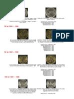 Monede Romanesti 4 Dupa Revolutie