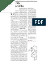 A medida da marolinha - Roberto Macêdo
