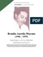 Diego Luis Outes - Braulio Aurelio Moyano (1906 - 1959)