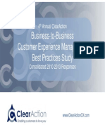 b2bcustomerexperiencemanagementbestpractices-130126153904-phpapp02