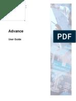 AC User Guide 7.1 en Custom Metric