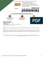Credenciamento - 15º Feira Internacional de Máquinas-Ferramenta e Sistemas Integrados de Manufatura 2015