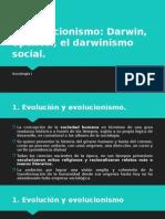 El Evolucionismo