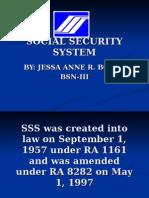 Sss Presentation
