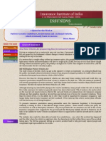 Newsletter 3-9 Oct 2014