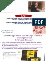 curs 1 microbiologie