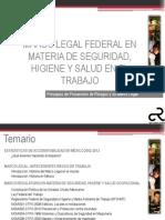 2. Introducción Al Marco Juridico en Materia Del Trabajo, Constitución y Ley Federal Del Trabajo