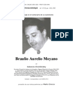 Salomon Chichilnisky - Braulio Aurelio Moyano