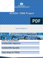 SCADA DMS  20.6.2013