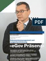 eGov Präsenz (1/2010)