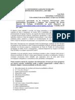 Igreja e Homossexualidade No Brasil (2006)