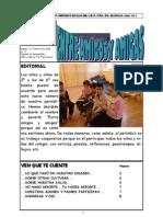 Periódico NÚMERO4 - 2008