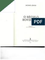 Lewin - Seculo Sovietico Cap. 6