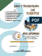 Coloreando y Programando Scratch