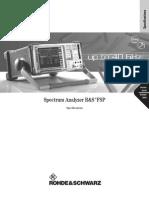 R&S_FSP3-40